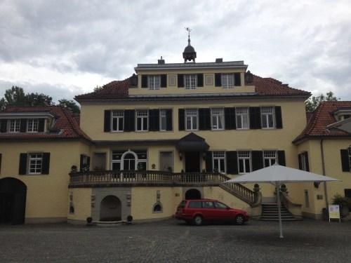 Schloss Eulenbroich 1