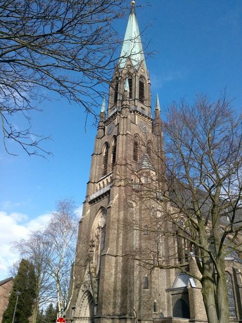 Josefskirche Viersen 1