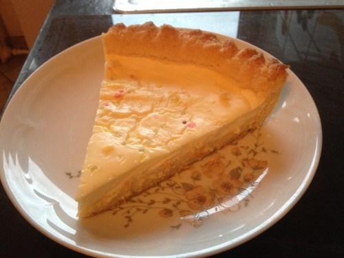 Cheesecake by Gudula