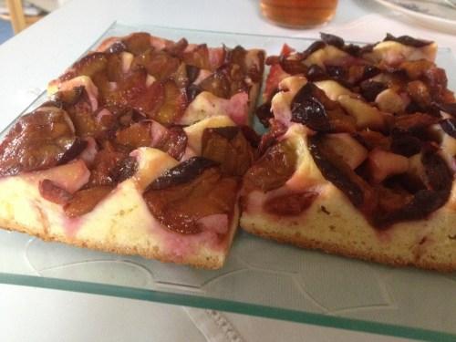 Fachner cake 1