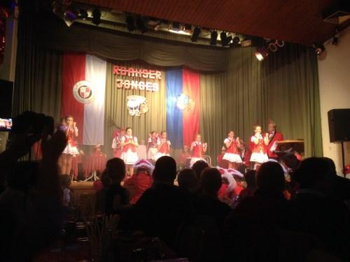 Lara's Dancing Group