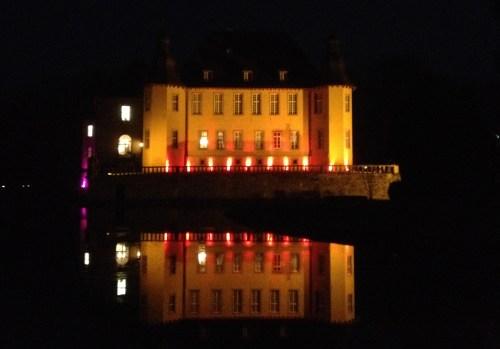 Schloss Dyck 3