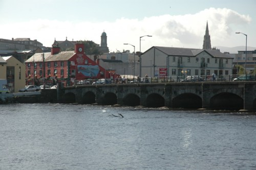 Arklow-bridge