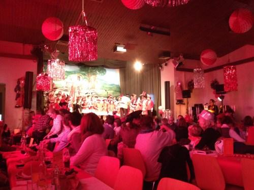Karneval dance