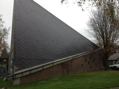 Bracht-Breyell Ev Kirche 4