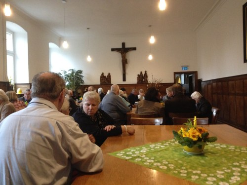 Kloster Tea Room