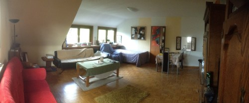 Lounge Panorama 2