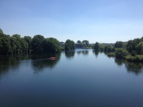 River Ruhr