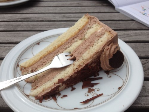 Helens Cake
