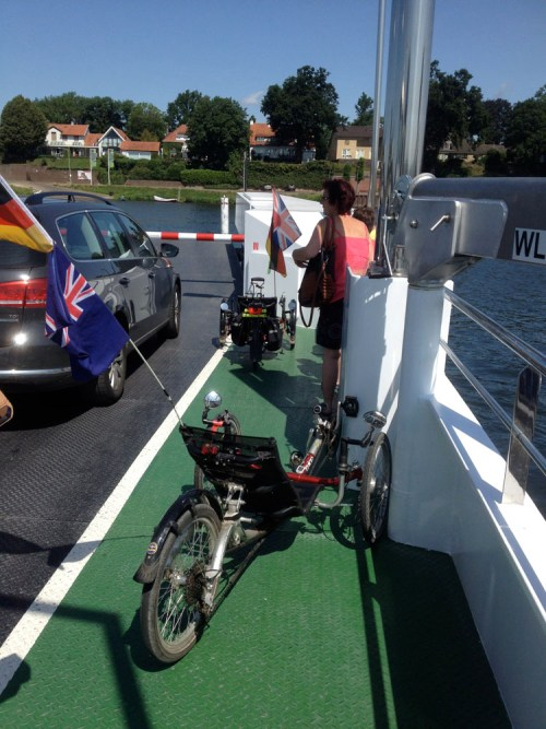 Reuver ferry
