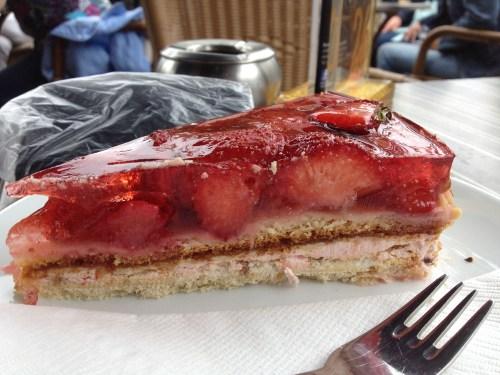 Straelen cake 1