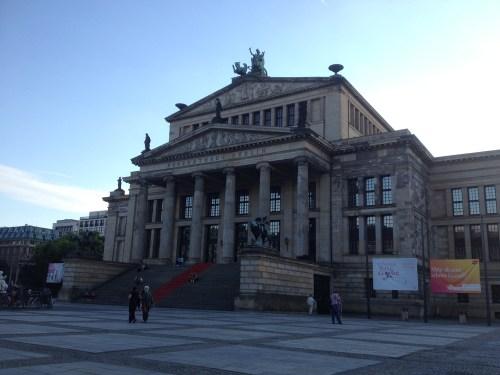 Gendarmenmarkt Konzerthaus