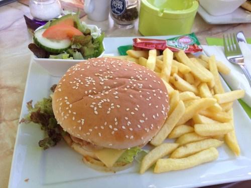Roermond burger