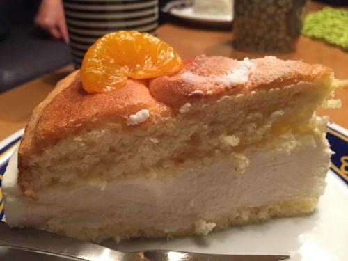 Kaese Sahne Torte 4