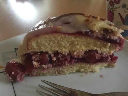 Carole Cake