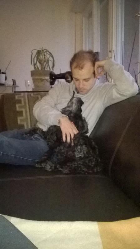 Lars and Poppy 2