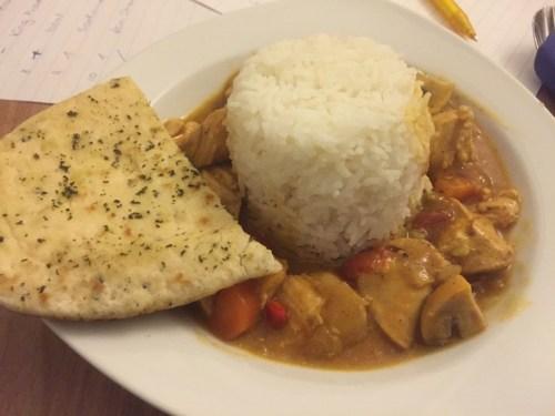 Quiz curry
