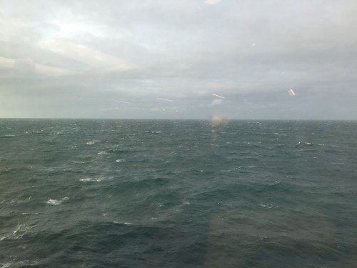 North sea