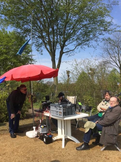 Radio Field Day