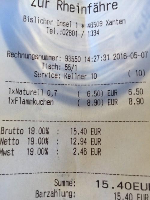 Rheinfaehre Bill