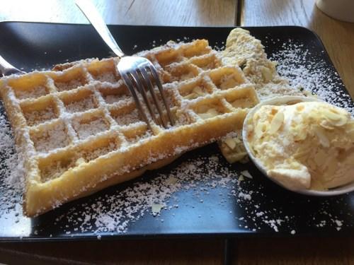 Trike Treffen waffle
