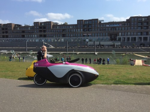 Venlo watersports