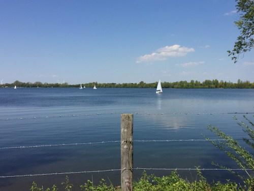 Xanten lake 2