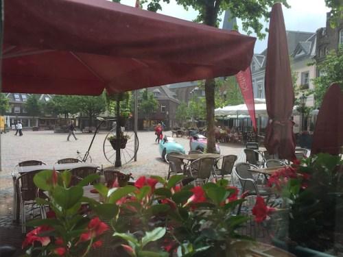 VMs in Straelen
