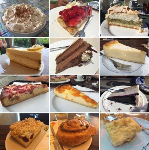 Cake August 2016