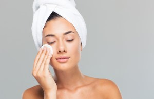 oily skincare routine skin health beauty treatment natural