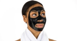 Skin Hair Beauty Health Activated Charcoa
