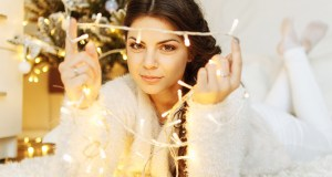 Beautiful Christmas Holiday Budget Natural Tips Skin Hair Body Health Beauty