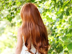 Healthy Beautiful Hair Mask Natural Treatment