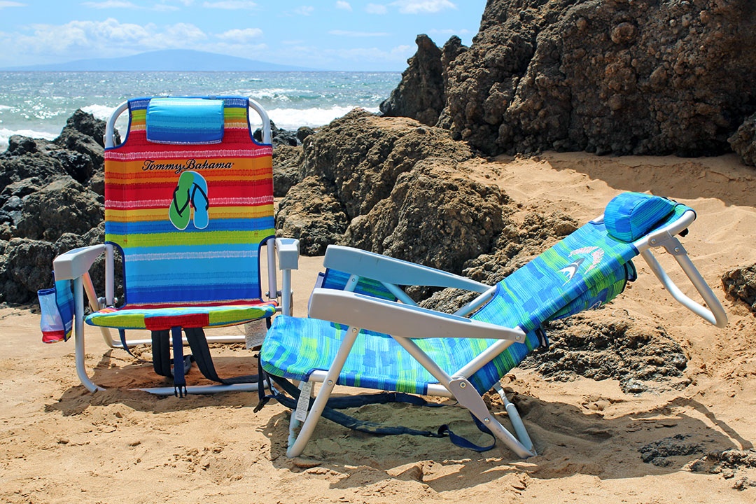 tommy bahamas beach chair cane hanging new zealand chairs by bahama 50 off auntie snorkel