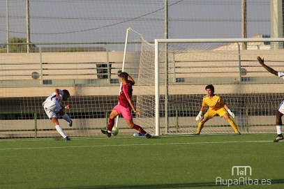 At. Albacete - CD Manchego (10)