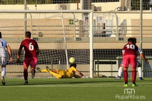 At. Albacete - CD Manchego (11)