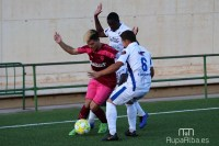 At. Albacete - CD Manchego (18)