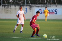 At. Albacete - CD Manchego (25)