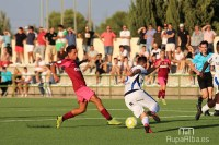 At. Albacete - CD Manchego (9)