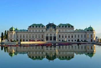 Belverdere, Viena
