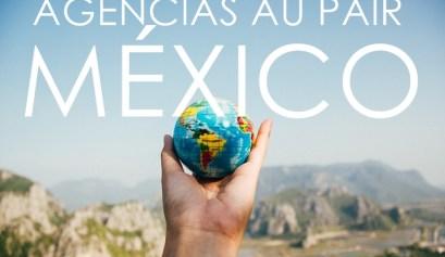 Agencias Au Pair México