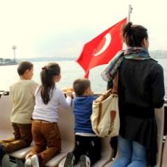 Au Pair en Turquía