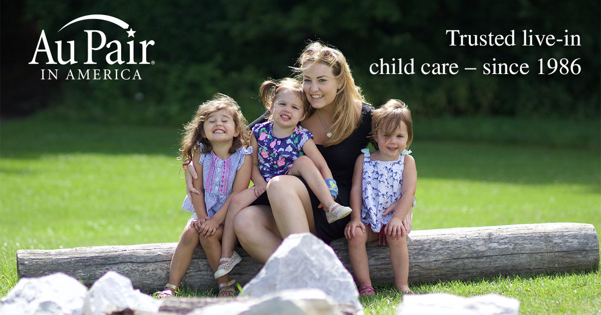 About Our Au Pairs   Au Pair in America  What is an Au Pair?
