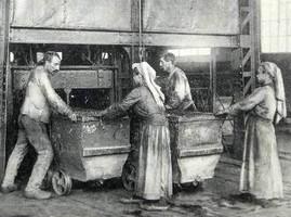 Le Taqueur, le Moulineur au pays des ch'tis