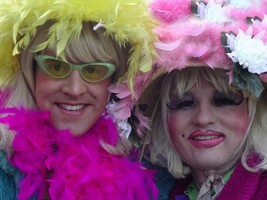 Bestercletche déguisement carnaval de Dunkerque