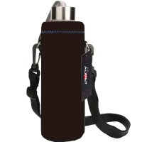 AUPET Water Bottle Carrier,Insulated Neoprene Water bottle ...