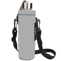 AUPET Water Bottle Carrier,Insulated Neoprene Water bottle