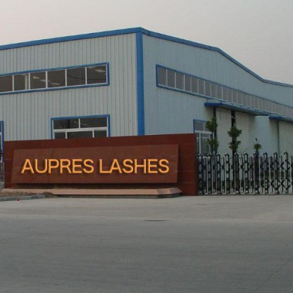 Aupreslashes factory