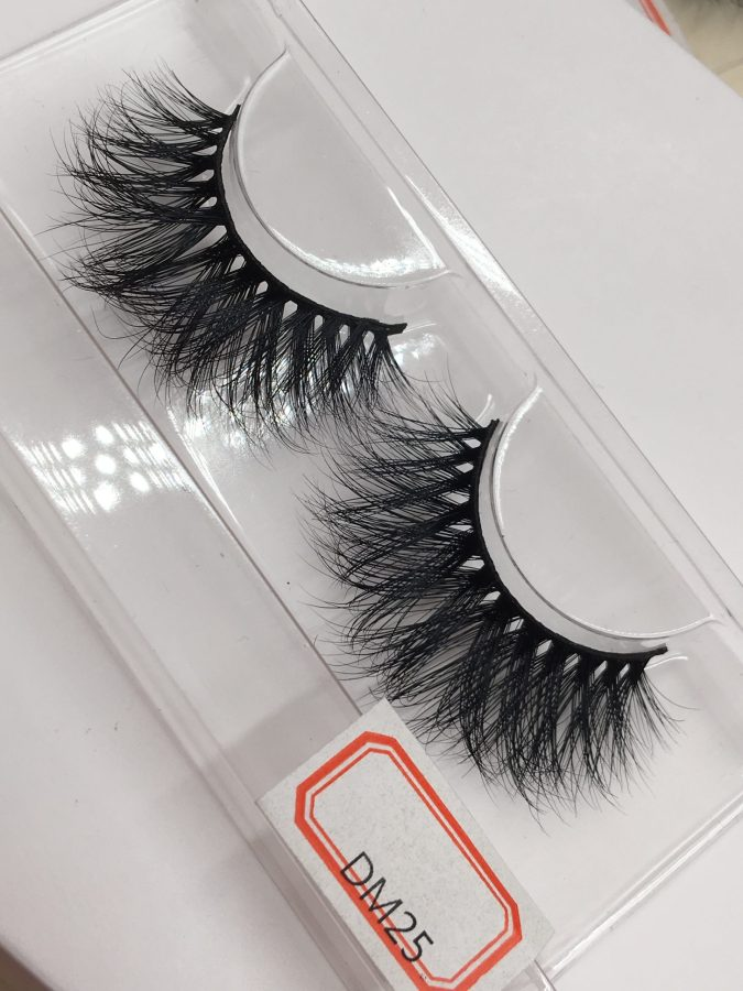 20mm lashes DM25