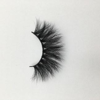 DM03 mink strip eyelashes